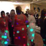 Gipsy Birthday Party DJ 1 year old, Four Points Sheraton Pleasanton 2016